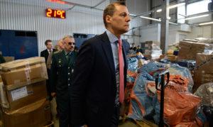 Новости почты россии на сегодня увольнения