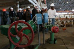 Ульяновск Снова Одн За Э/Энергию В 2020 Году