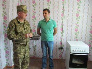 Где будут давать жилье военнослужащим в москве 2020 году