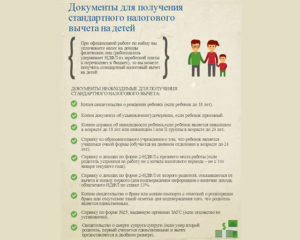 Налоговый вычет на лагерь ребенка
