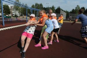 Трудовой Лагерь Для Школьников С Зарплатой 2020 В Лен.Области