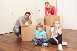 Как Развестись Если Есть Несовершеннолетние Дети И Ипотека