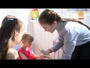 Дают Ли 100 Тысяч За Третьего Ребенка В 2020 В Чувашии