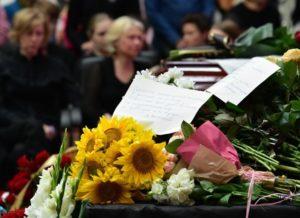 Как Получить Компенсацию За Похороны Пенсионера В Спб 2020
