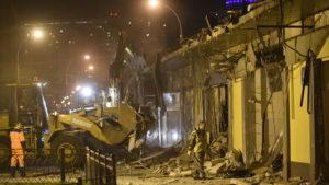 5 Волна Сноса Самостроя В Москве Список