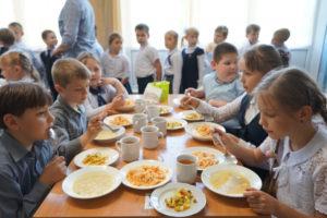 Стоимость Питания В Школе 2020 Москва
