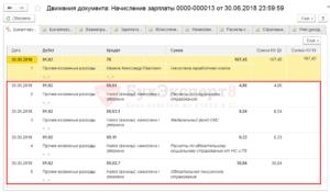 Компенсация За Задержку Зарплаты Проводки В Бюджетном Учете 2020 Год