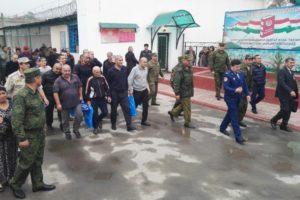 Будет Ли Миграционная Амнистия Для Таджиков В 2020 Году