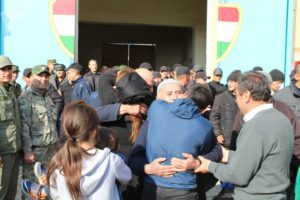 Амнистия Для Мигрантом Из Узбекистана 2020