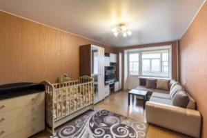 Молодая семья хотела купить однокомнатную квартиру