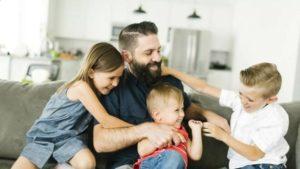 Дети От Разных Браков Как Получить Статус Многодетный Отец