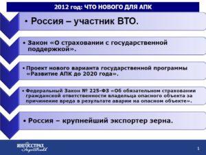 Страхование Гражданской Ответственности Косгу 2020