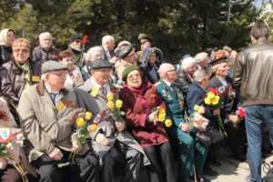 Выплаты ветеран омской области в 2020 году