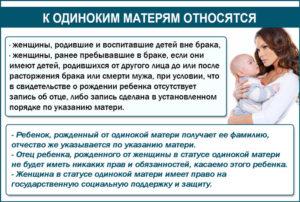 Как Стать Мать Одиночкой После Развода В Казахстане 2020