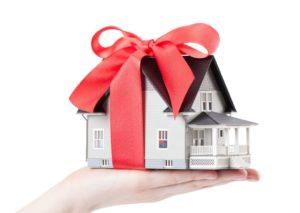 Как Подарить Недвижимость Близкому Родственнику