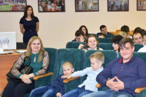 Молодая семья программа 2020 архангельск