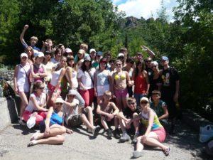 Лагерь За Границей Для Подростков 2020 Лето