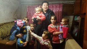 Малообеспеченная Семья В Беларуси 2020