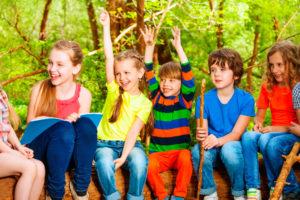 Компенсация За Детский Лагерь В Ленинградской Области В 2020 Году
