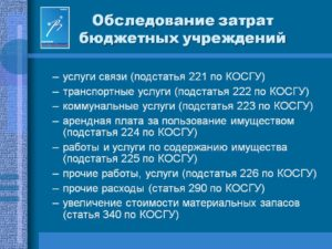 225 косгу расшифровка