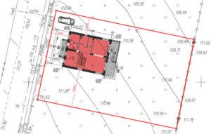 Минимальные размеры жилого дома для ижс