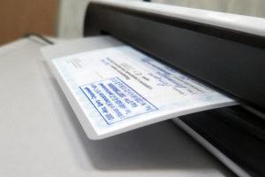 Можно ли ламинировать документы в рф