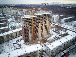 Реновация Хрущевок В Московском Районе Спб Последние Новости 2020