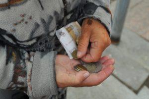 Заморозили Пенсии Работающим Пенсионерам В России