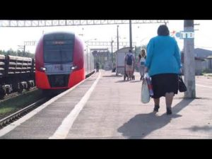 Льготный Период Проезда В Электричках Для Пенсионеров Спб В 2020