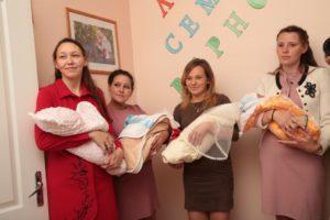 На третьего ребенка что дают в 2020 году в башкирии