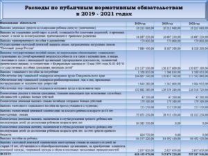 291 Статья Расходов Бюджета Расшифровка 2020