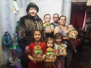 Льготы многодетным семьям в лнр