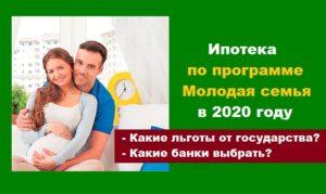 Какие Программы Есть Для Молодых Семей В 2020 Во Владимире