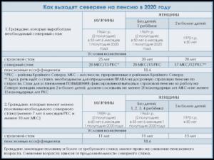 Фиксированная Выплата К Страховой Пенсии В 2020 Году Размер Для Северян