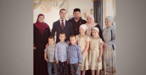 В Дагестане Что Имееться Для Многодетным В 2020году