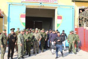 Амнистия Для Мигрантов 2020 Узбекистана