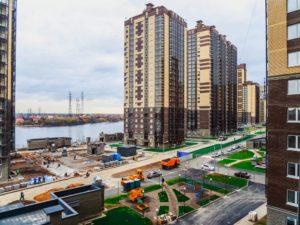 В Рыбацком Спб Реновация Выделяет Квартиры Под Расселение Городу