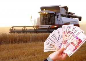 Деньги На Развитие Сельского Хозяйства От Государства 2020