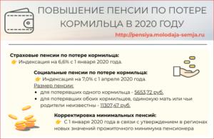 Пенсия По Потере Кормильца В 2020 Году Сумма Размер В Башкирии