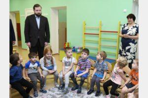 Стоимость Детского Сада В Смоленске 2020