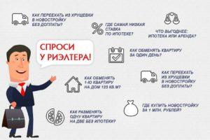 Сколько Берут Риелторы В Москве За Продажу Квартиры