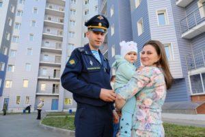 Квартиры Военнослужащим В Москве В 2020 Году