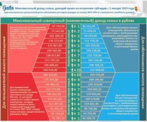 Субсидия На Отопление Набережные Челны 2020 Доход На Человека
