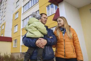 Беспроцентная Ипотека Для Многодетной Семьи 2020 В Москве