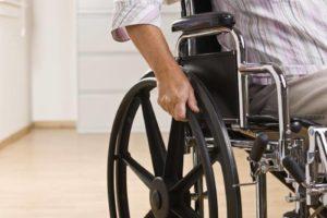 Инвалидность При Болезни Бехтерева И Какую Группу В 2020 Году