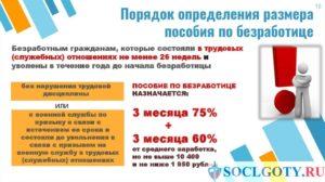 Размер Пособия По Безработице В 2020 Году В Тюмени