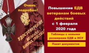 Льготы Ветеранам Боевых Действий В Татарстане 2020