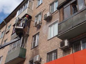 Кто отвечает за фасад многоквартирного дома