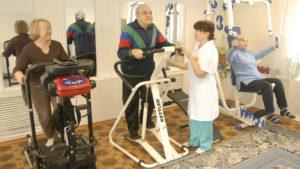 В Какие Санатории Подмосковья Пенсионерам Бесплатно От Соцзащиты