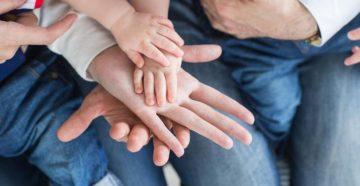 Государственная Помощь Многодетным Семьям В 2020 Году Нижегородской Области